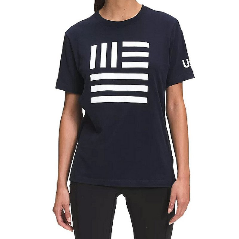 The North Face Women�s Short Sleeve IC Tee 2 Shirt NF0A4AYV (The North Face)