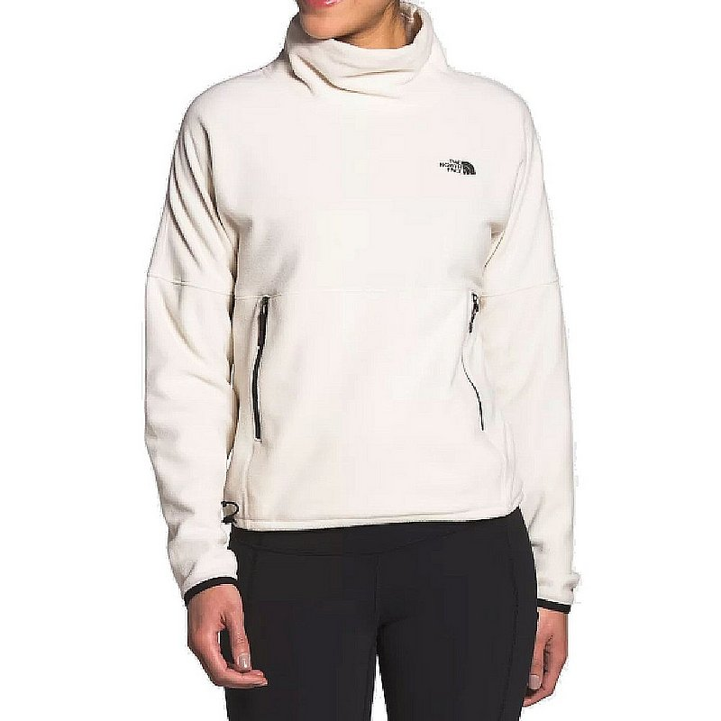 The North Face Women's TKA Glacier Funnel-Neck Pullover NF0A48KO (The North Face)
