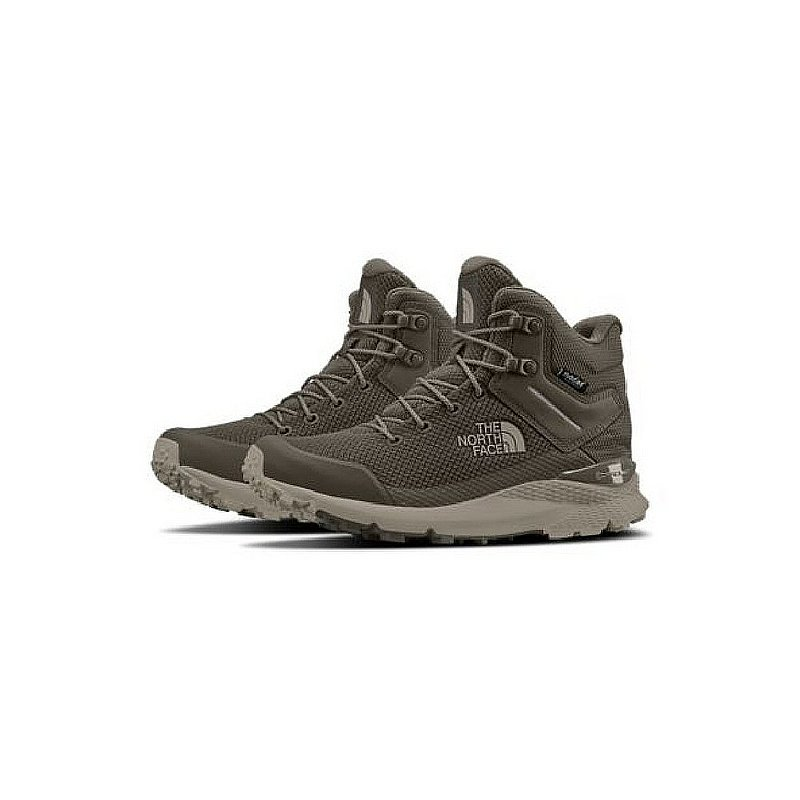 The North Face Women's Vals Mid WP Hiking Boots NF0A3RDB (The North Face)