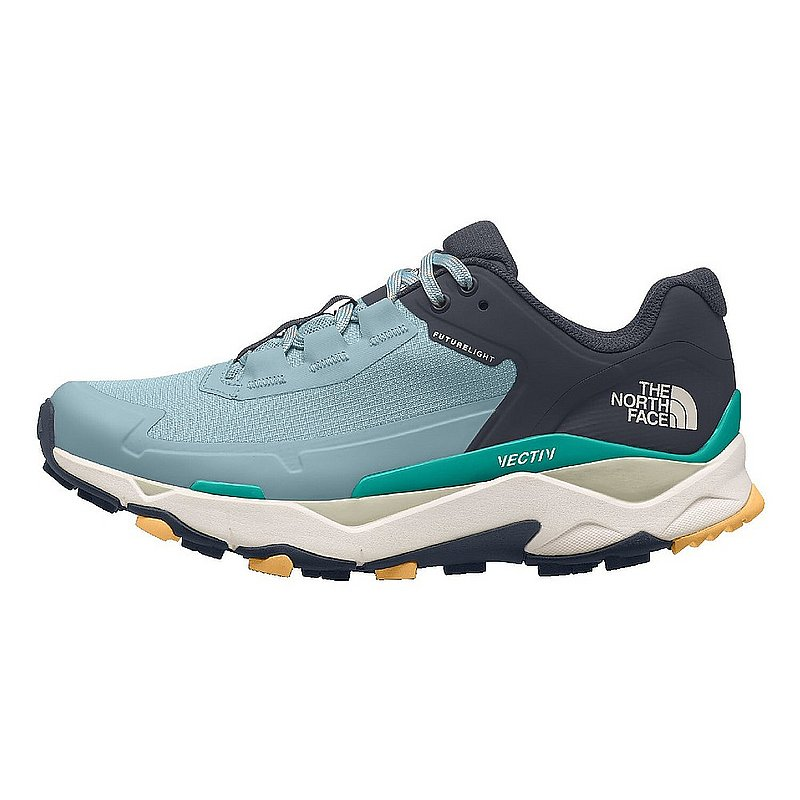 The North Face Women's VECTIV Exploris FUTURELIGHT Shoes NF0A4T2X (The North Face)