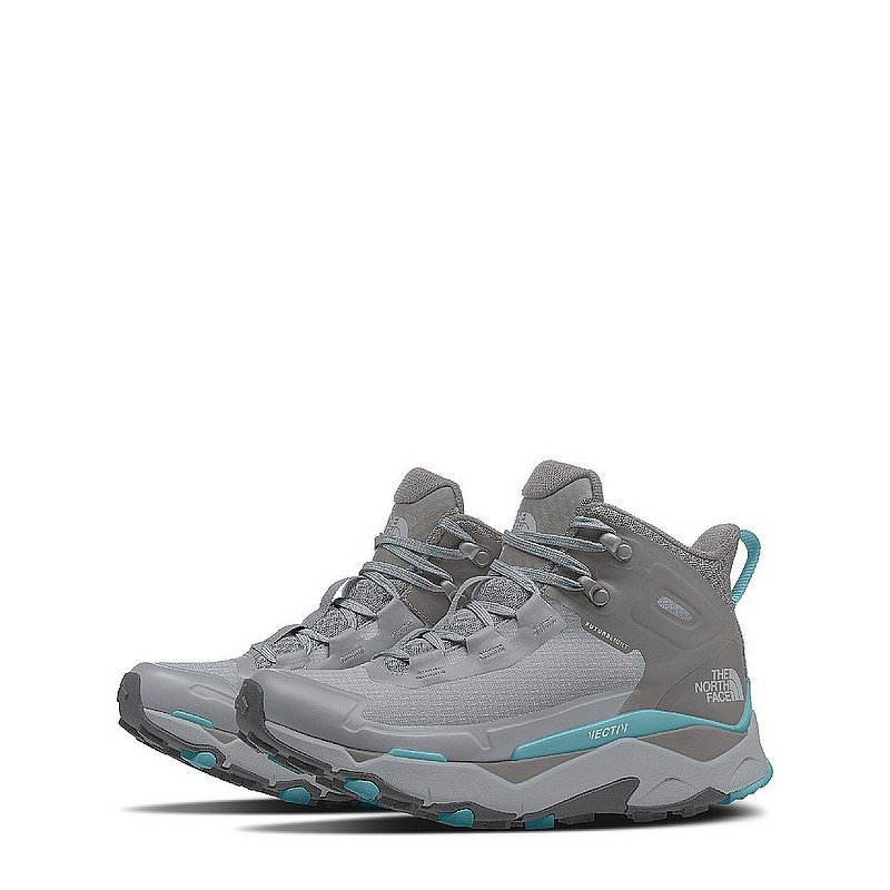 The North Face Women's VECTIV Exploris Mid Boots NF0A4T2V (The North Face)