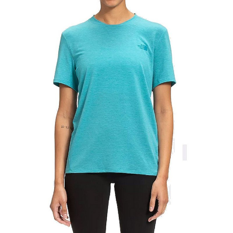 The North Face Women's Wander Short Sleeve Shirt NF0A55M6 (The North Face)