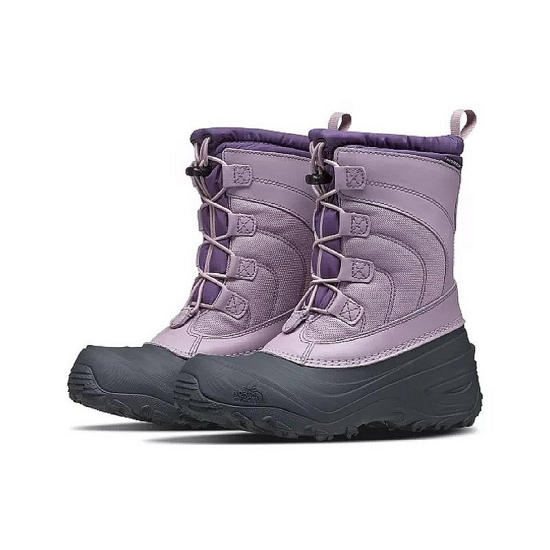 The North Face Youth Alpenglow IV Boots NF0A2T5P (The North Face)
