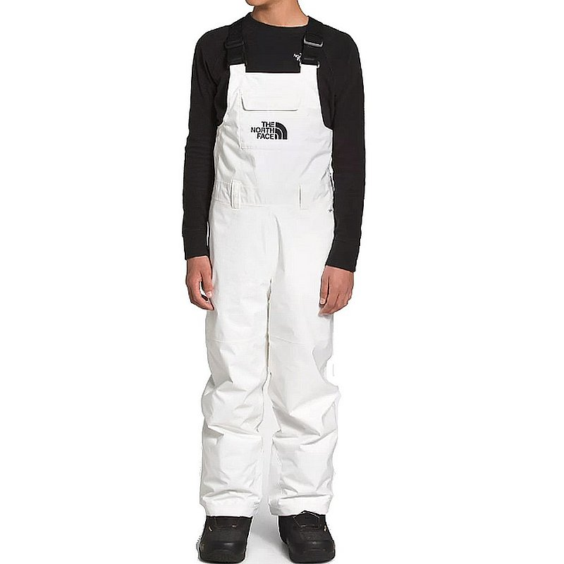 The North Face Youth Freedom Insulated Snow Bibs NF0A3NNX (The North Face)