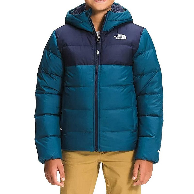 The North Face Youth Moondoggy Hoodie NF0A4TJ2 (The North Face)