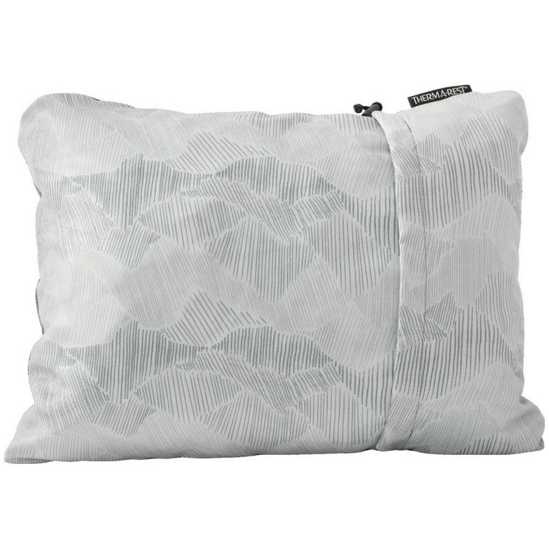Therm-a-rest Compressible Pillow--Medium 09617 (Therm-a-rest)