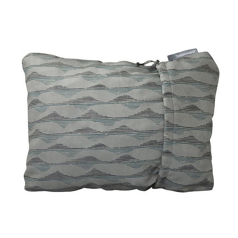 Therm-a-rest Compressible Pillow--Medium 13200 (Therm-a-rest)