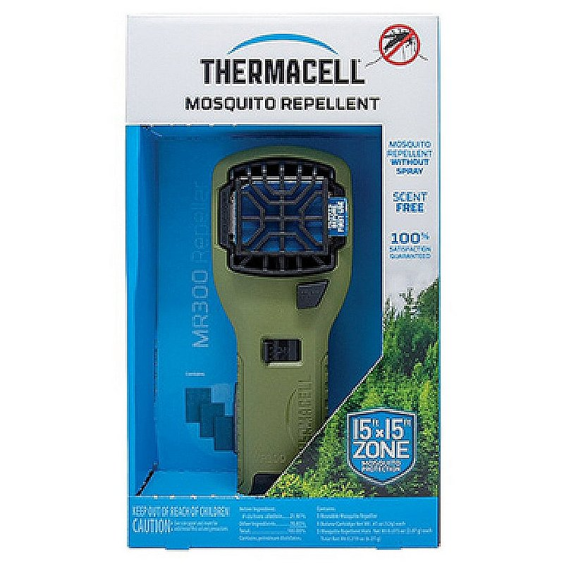 Thermacell Repellent Appliance 371021 (Thermacell)