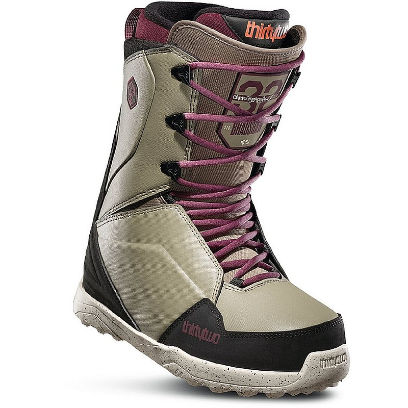 Thirtytwo Sole Technology Men's Lashed Bradshaw Snowboard Boots 8105000353 (Thirtytwo Sole Technology)