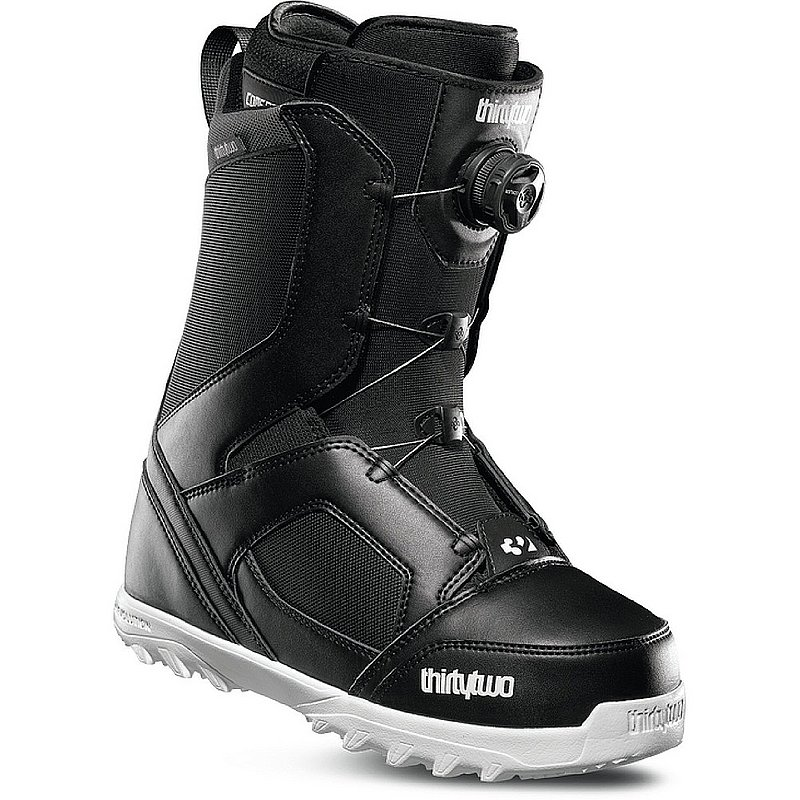 Thirtytwo Sole Technology Men's STW BOA Snowboard Boots 8105000324 (Thirtytwo Sole Technology)