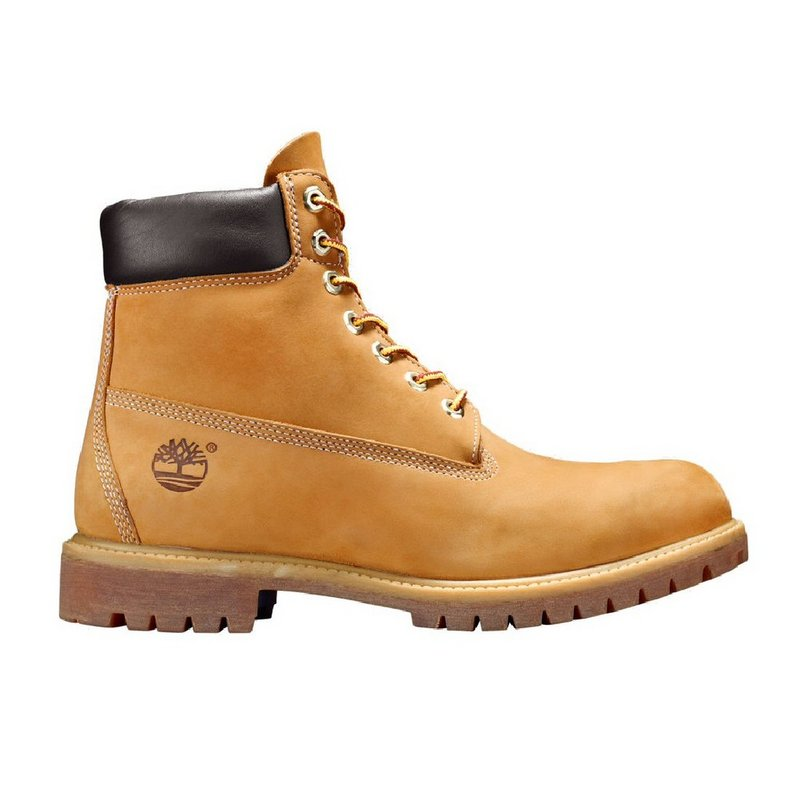 "Timberland Company Men's Icon 6"" Premium Boots TB010061713 (Timberland Company)"