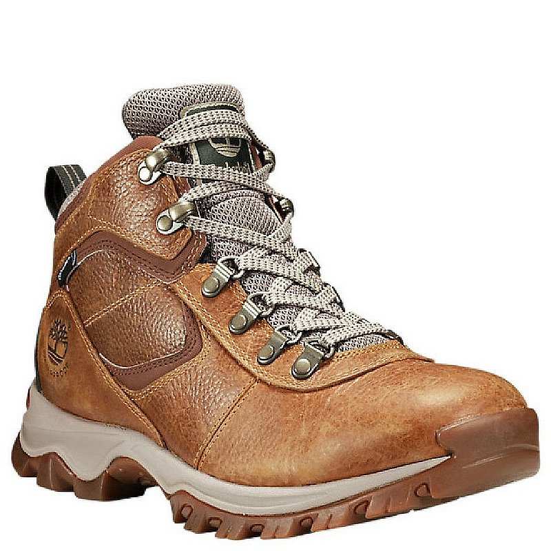 Timberland Company Men's Mt. Maddsen Mid Waterproof Hiking Boots TB0A1J1N230 (Timberland Company)