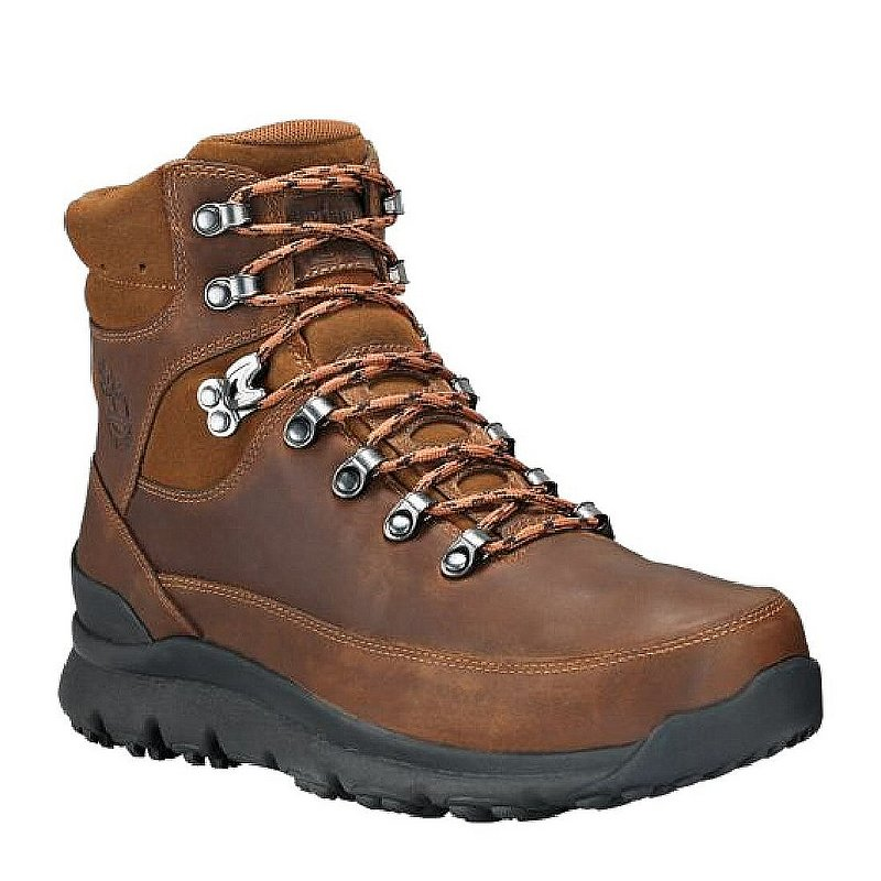 Timberland Company Men's World Hiker Mid Waterproof Boots TB0A1QJ9D25 (Timberland Company)