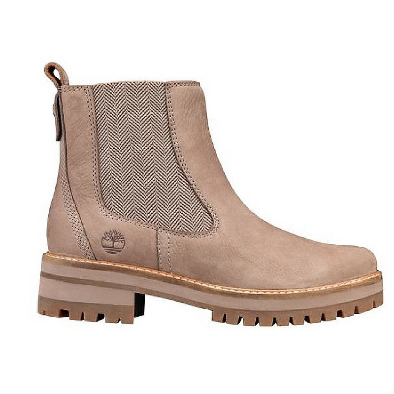 Timberland Company Women's Courmayeur Valley Chelsea Boots TB0A1RRK929 (Timberland Company)