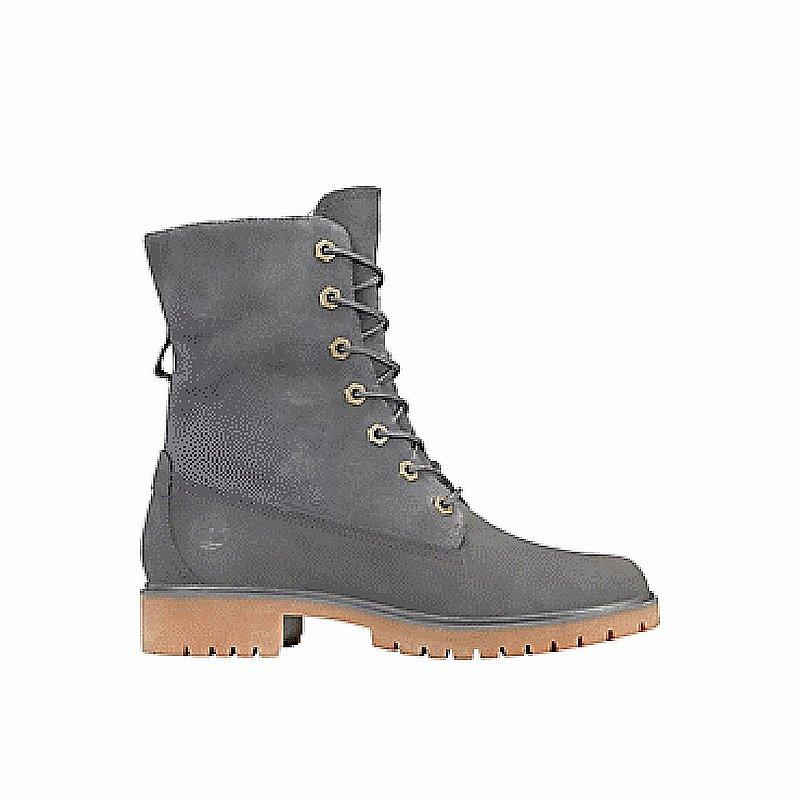 Timberland Company Women's Jayne Waterproof Teddy Fleece Fold-Down Boots TB0A1SGIC64 (Timberland Company)