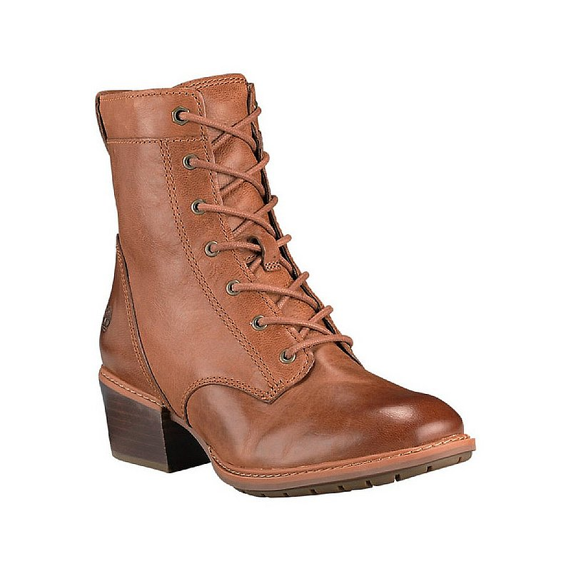 Timberland Company Women's Sutherlin Bay Lace-Up Boots TB0A1SD3K43 (Timberland Company)