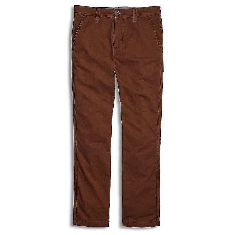 Toad & Co Men's Mission Ridge Lean Pants T2442807 (Toad & Co)