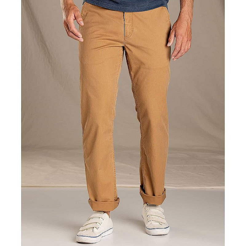 "Toad & Co Men's Mission Ridge Pant--32"" T2441411 (Toad & Co)"