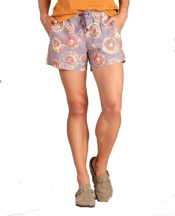 Women's Boundless Shorts