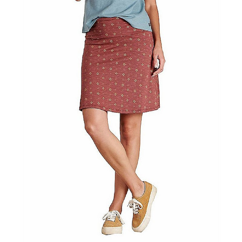 Toad & Co Women's Chaka Skirt T1182127 (Toad & Co)