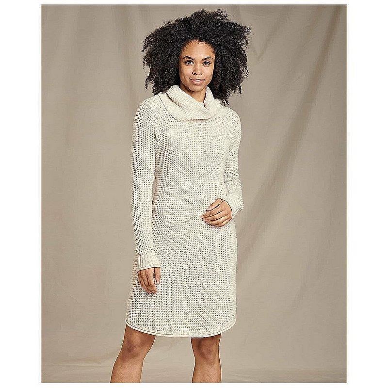 Toad & Co Women's Chelsea Turtleneck Dress T1781903 (Toad & Co)