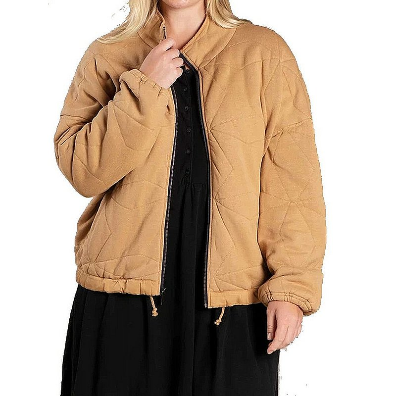 Toad & Co Women's Epiq Quilted Jacket T1541007 (Toad & Co)