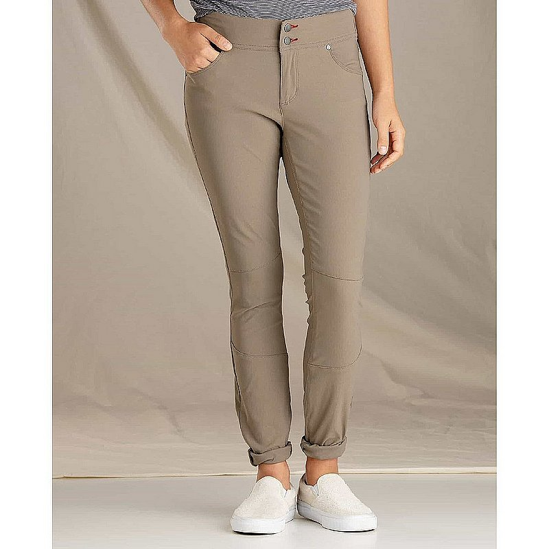 Toad & Co Women's Flextime Skinny Pants T1441703 (Toad & Co)