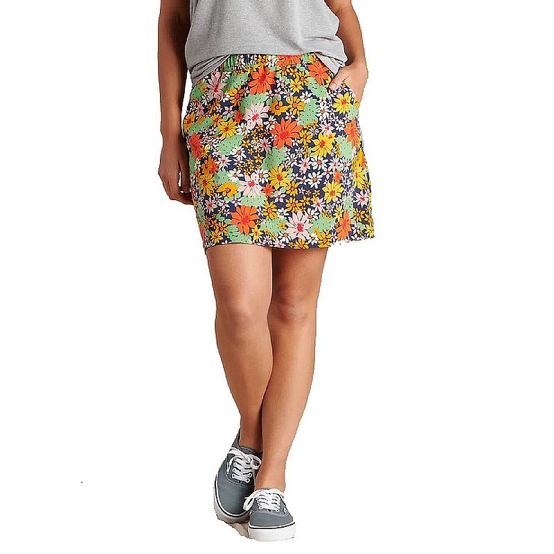 Toad & Co Women's Sunkissed Weekend Skort T1842005 (Toad & Co)
