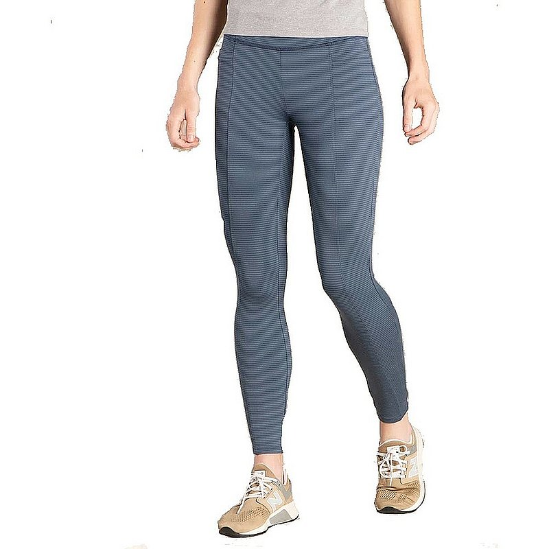 Toad & Co Women's Timehop Light Tights T1452801 (Toad & Co)