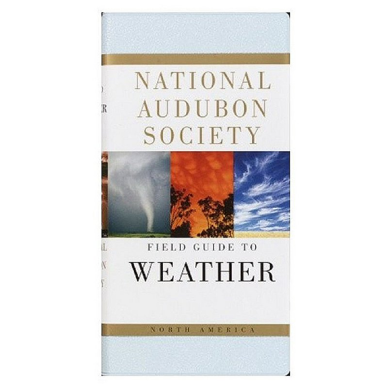 Travelchair Field Guide to North American Weather Book 103817 (Travelchair)