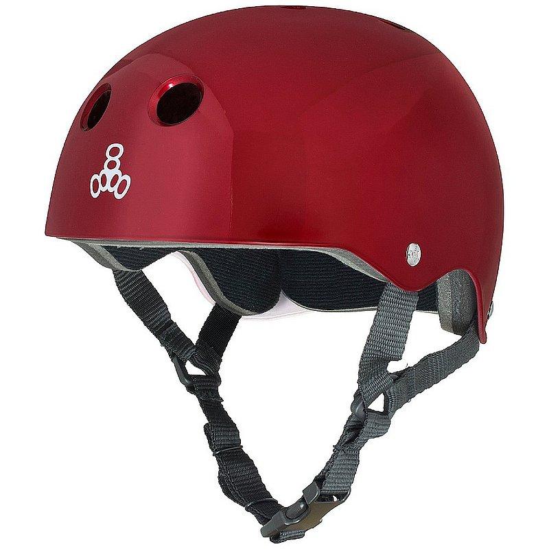 Triple Eight Products Standard Helmet--Size Medium 3ATRPBRARE20000 (Triple Eight Products)
