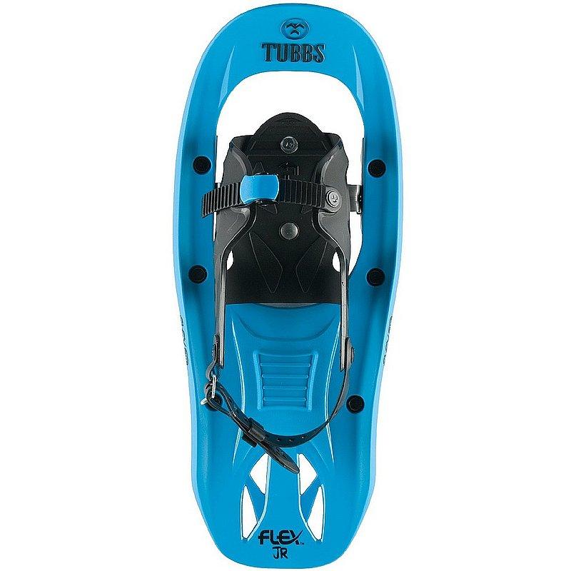 Tubbs Snowshoes Boys' Flex Junior 17 Snowshoes X130101001170 (Tubbs Snowshoes)