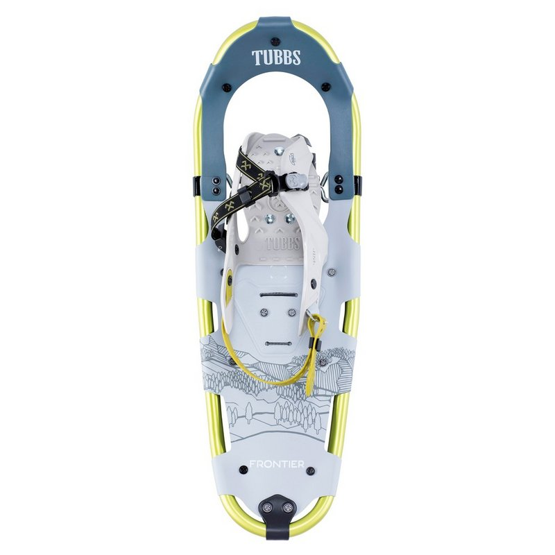 Tubbs Snowshoes Men's Frontier 36 Snowshoe X180101801360 (Tubbs Snowshoes)
