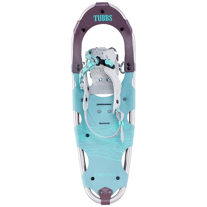 Tubbs Snowshoes Women's Frontier 21 Snowshoe X18010180121W (Tubbs Snowshoes)