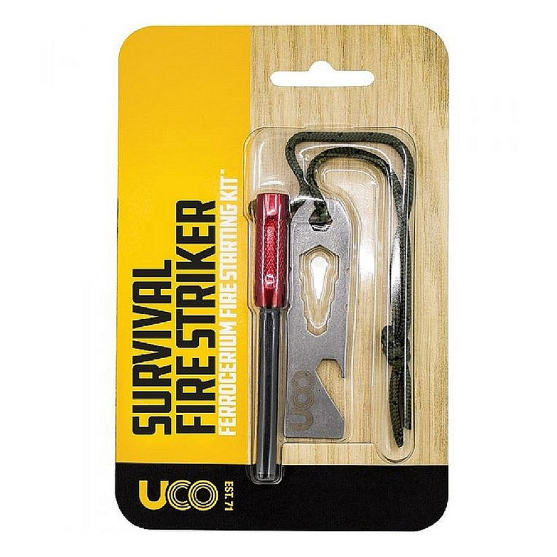 Uco Survival Firesteel 350796 (Uco)