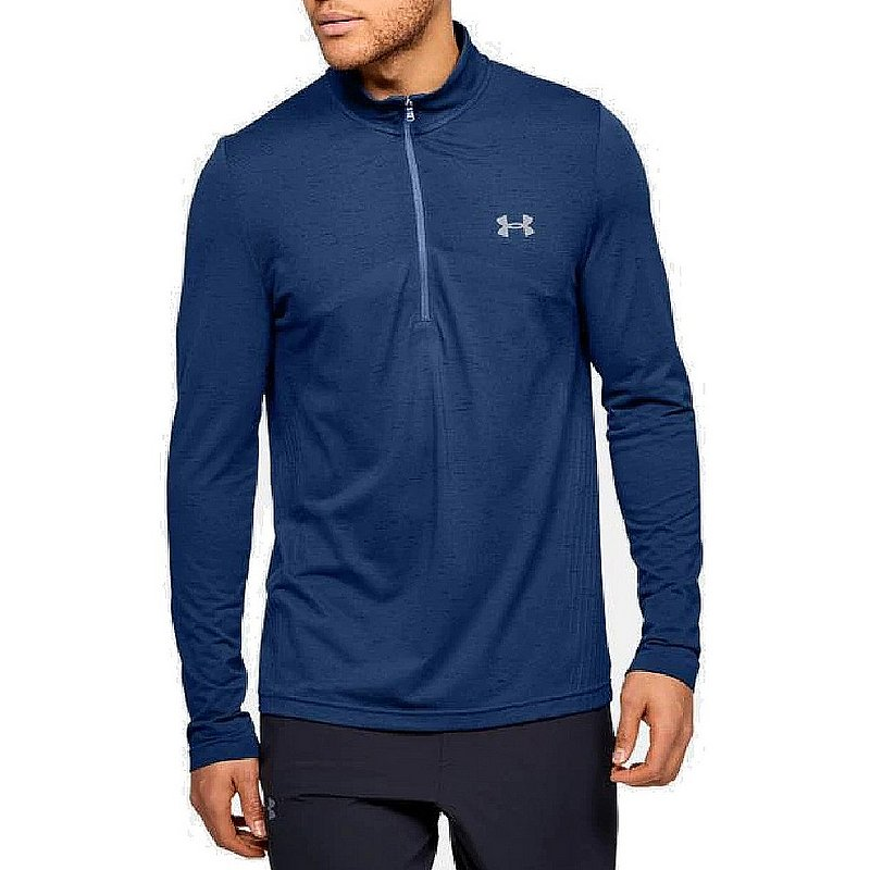 Under Armour Men's UA Seamless 1/2 Zip 1351452 (Under Armour)