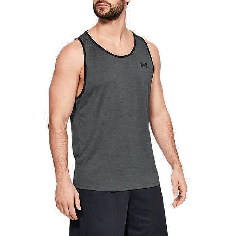 Under Armour Men's UA Tech Tank 2.0 Top 1328704 (Under Armour)