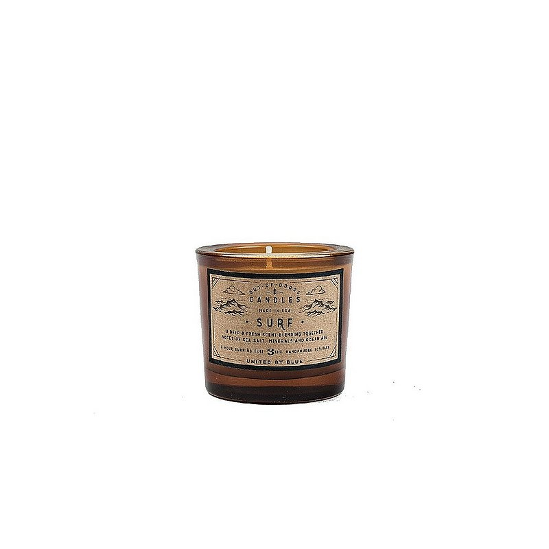 United By Blue Out-of-Doors Candle--3 oz 710-004 (United By Blue)