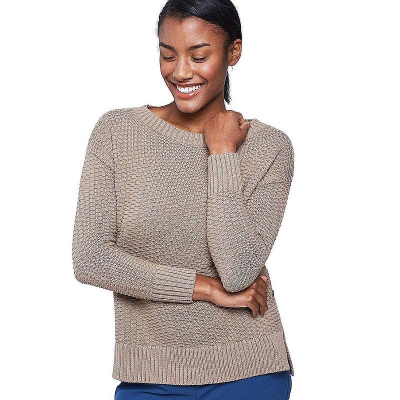 Women's Himley Waffle Sweater
