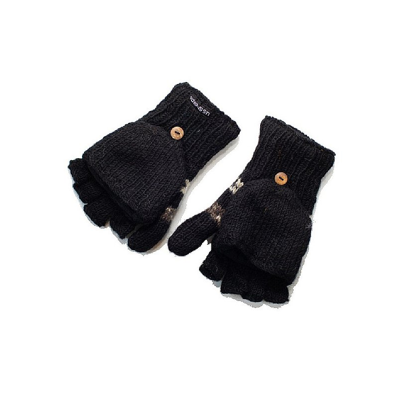 Us Sherpa International Timbu Folding Glove 103 (Us Sherpa International)