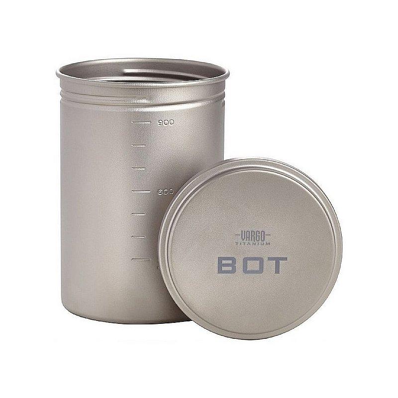 Vargo Bot Bottle Pot 119081 (Vargo)
