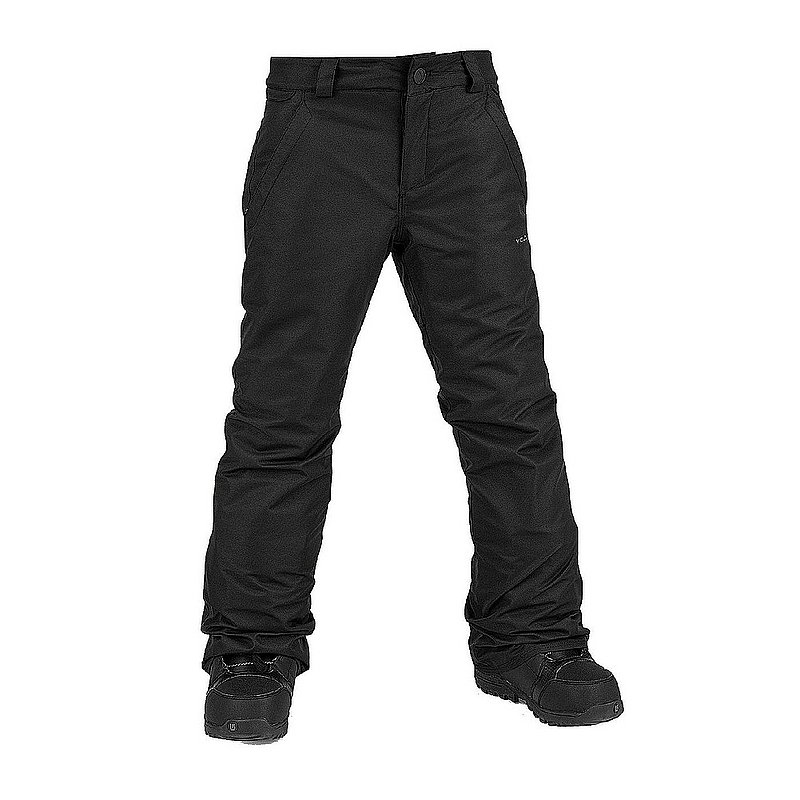 Volcom Boys' Freakin Snow Chino Pants I1252002 (Volcom)