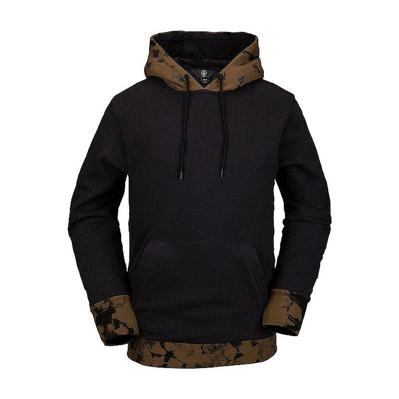 Volcom Men's DI Pullover Hoodie G4152106 (Volcom)