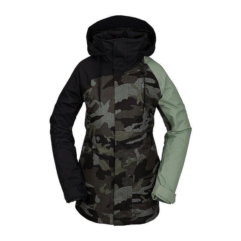 Volcom Women's Westland Insulated Jacket H0452113 (Volcom)