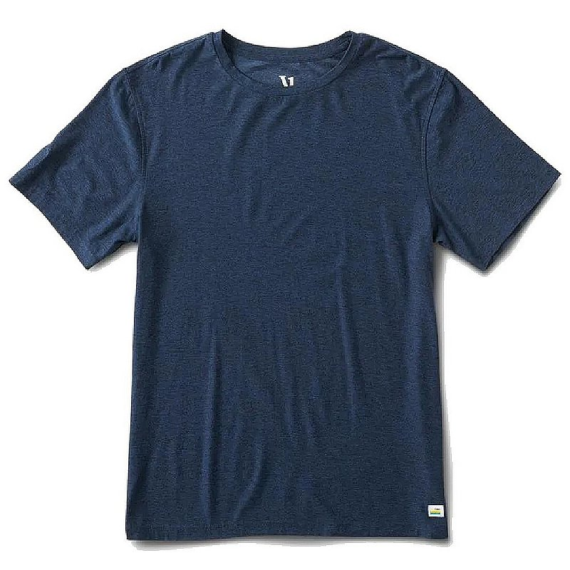 Vuori Clothing Men's Strato Tech Tee Shirt V126 (Vuori Clothing)