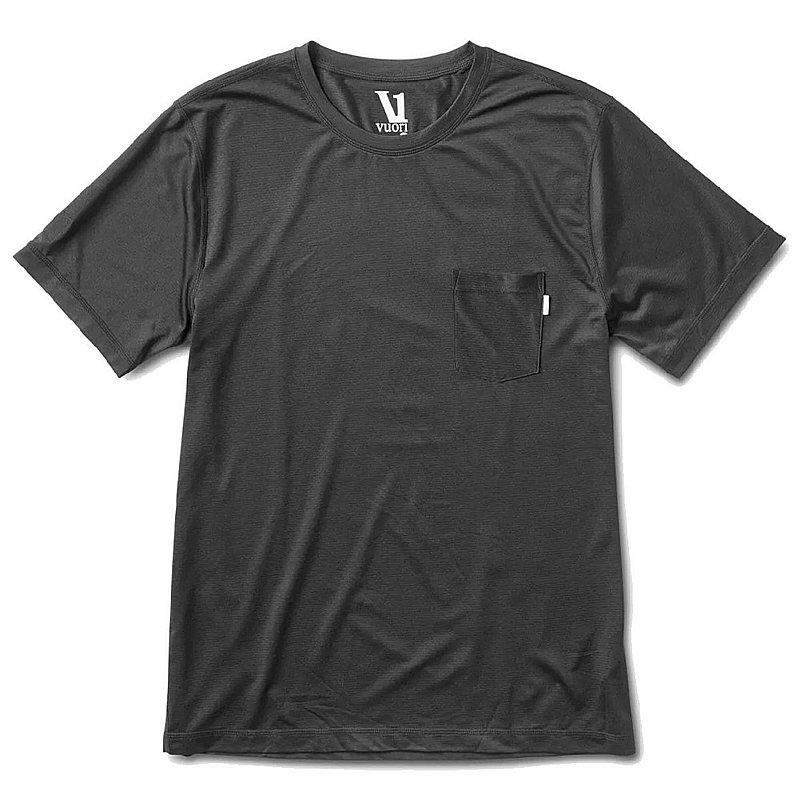 Vuori Clothing Men's Tradewind Performance Tee Shirt V109 (Vuori Clothing)