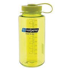 Wide Mouth Tritan Water Bottle - 32 Oz