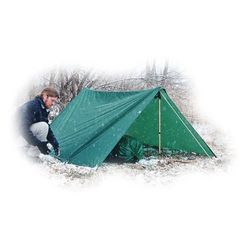 Egret Nylon Tarp - 5 X 7 Ft
