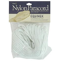 Paracord White - 100ft