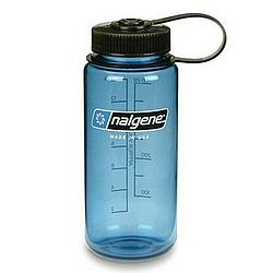 16oz Wide Mouth Tritan Water Bottle